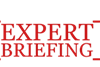 hsj expert briefing logo