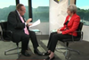 Andrew Neil interviews Theresa May on May 22.