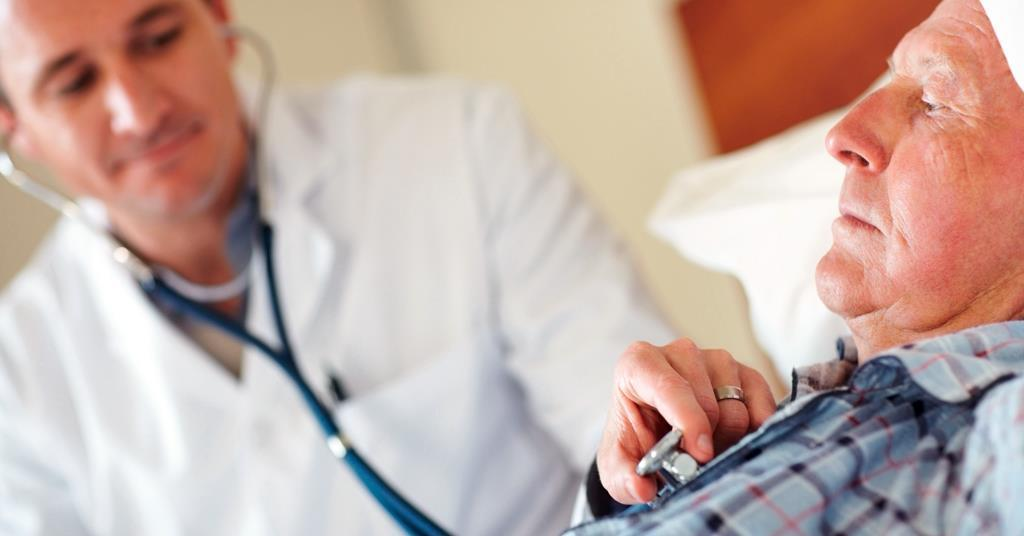 Major concerns over quality of care for those dying at ...