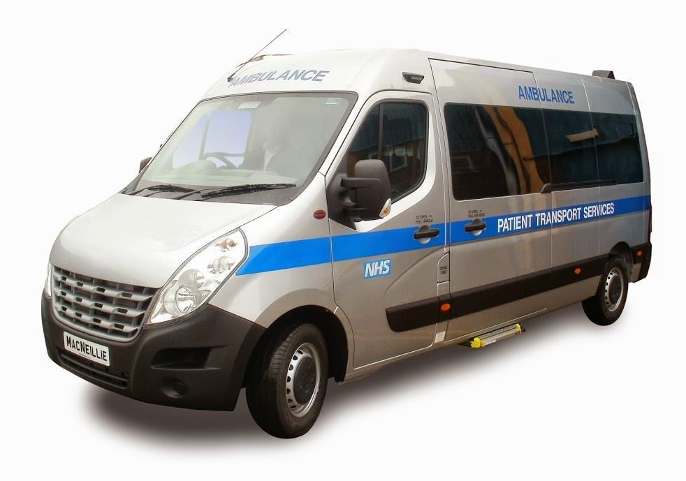 Patient transport firm loses case against short-staffing whistleblower