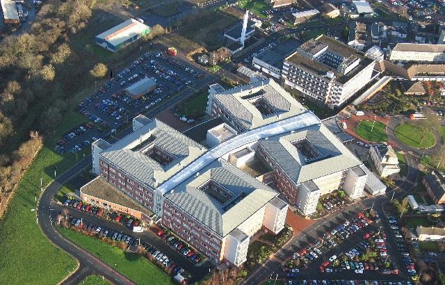 NHS Improvement director to take up trust chief job