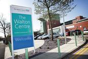 The Walton Centre