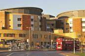 queens hospital romford