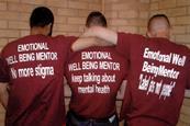 mental health mental health inreach team, oxleas nhs trust, hmp swaleside