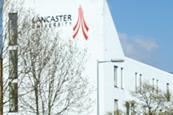 Lancaster University building