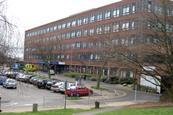 Queen Mary's, Sidcup, South London Healthcare NHS Trust
