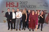 Acute Sector Innovation Winners