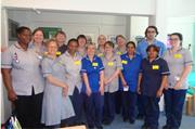 Infection prevention royal brompton and harefield foundation trust