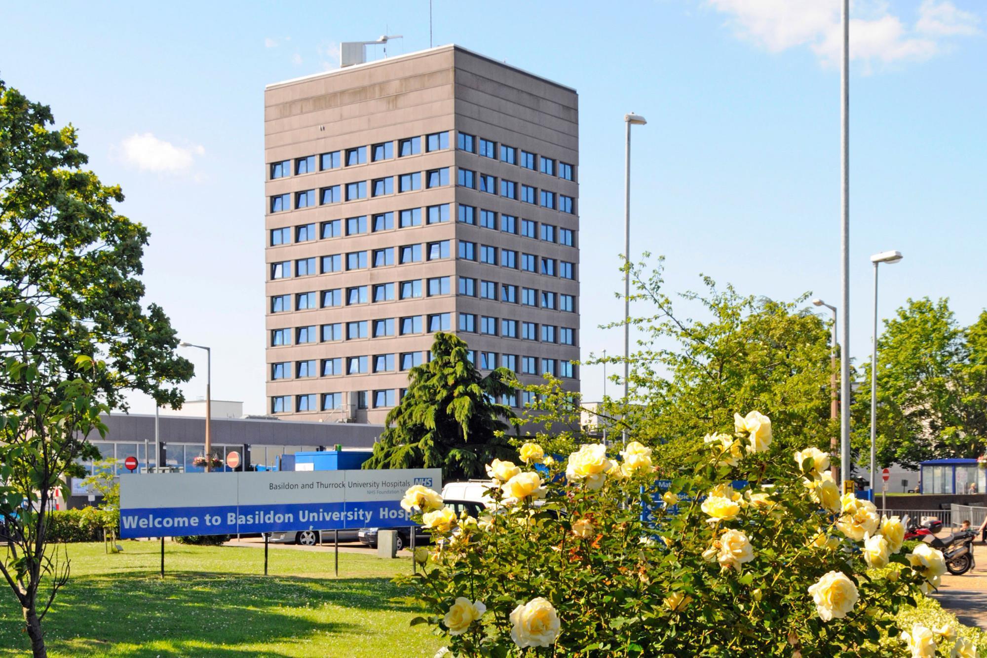 Two execs step down as mega-merger trusts rebrand | HSJ