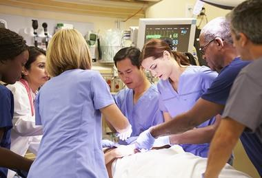 NHS to train nurses in using safe staffing tools | News