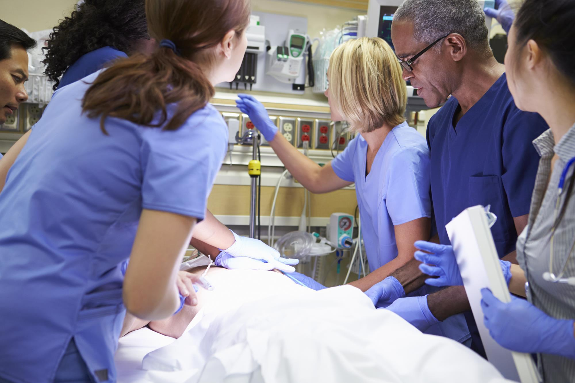 NHS blocked from accessing apprenticeship levy funds