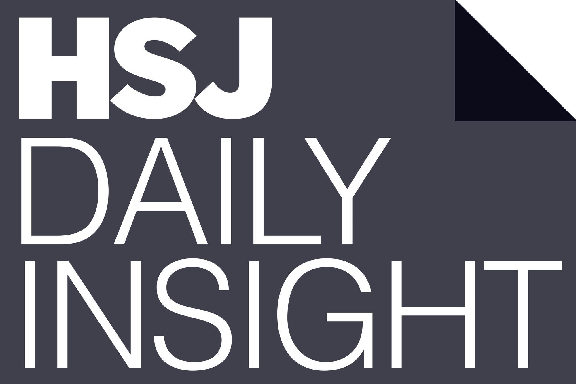 Daily Insight: Three strikes...