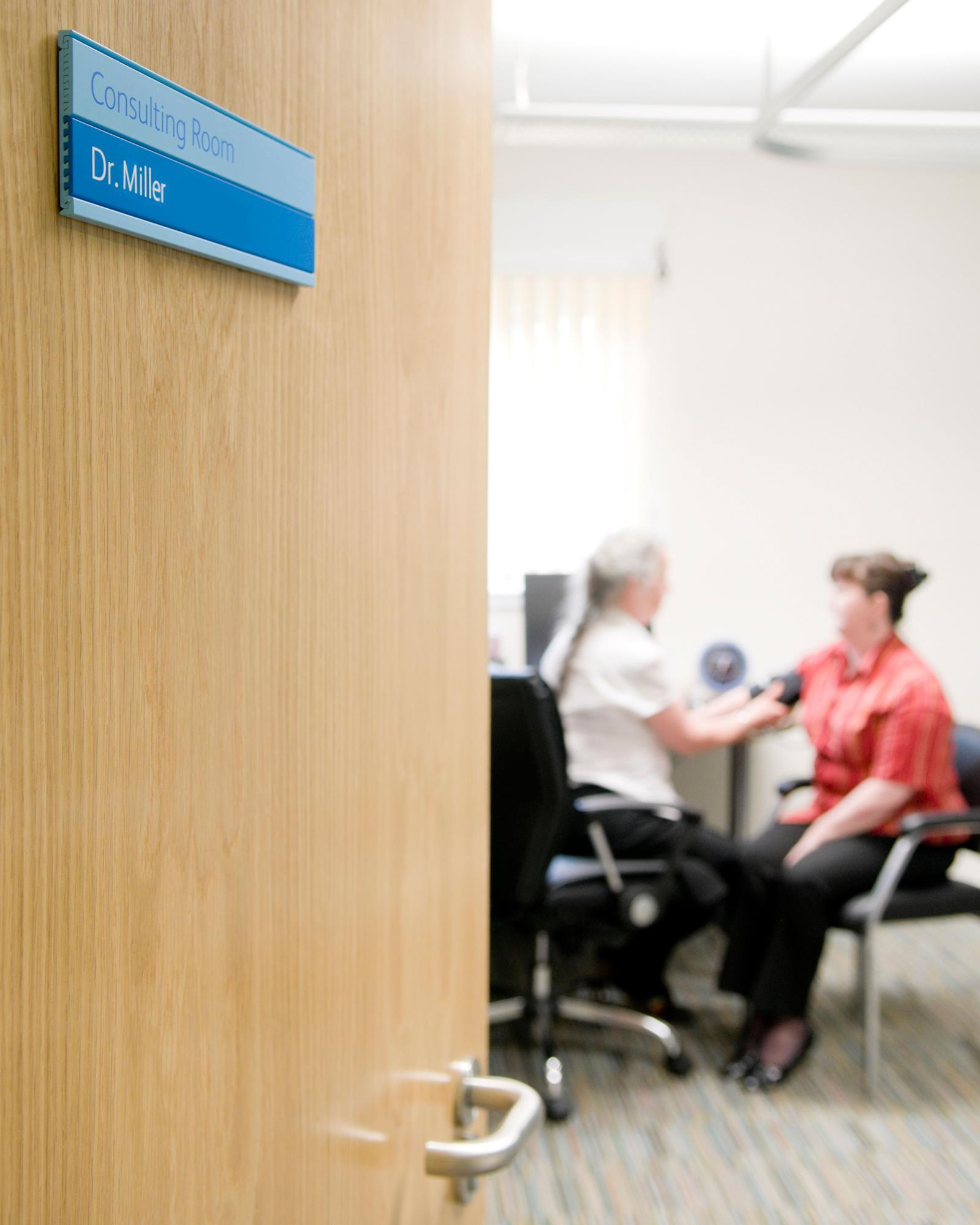 Primary care merger halted after 'fierce' criticism of CCG leaders