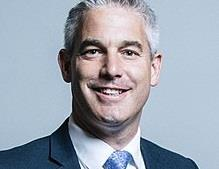 Health minister appointed Brexit secretary