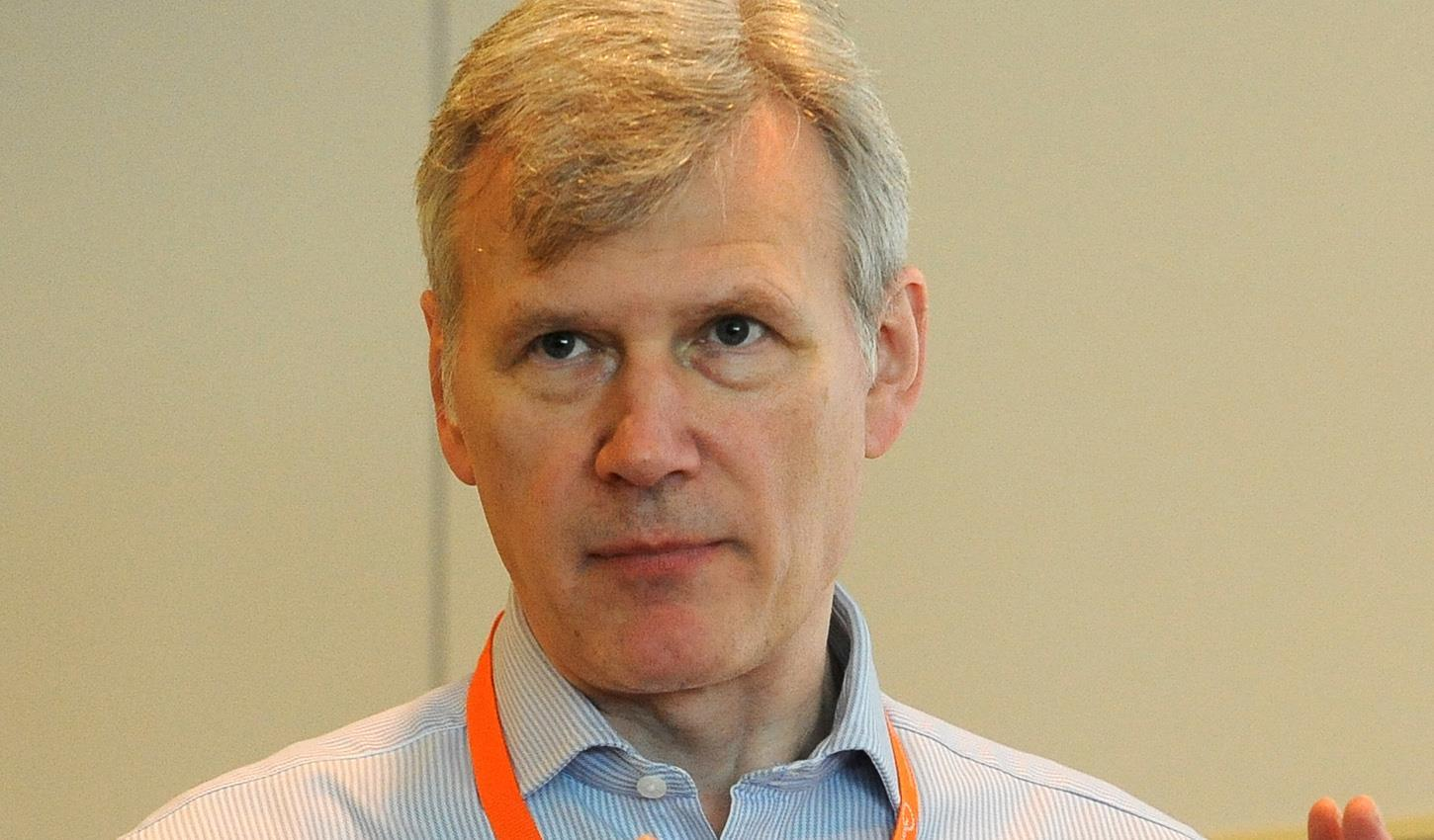 Exclusive: Sir David Dalton to step down from CEO role