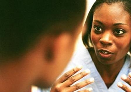 Staff survey: More BME staff face abuse