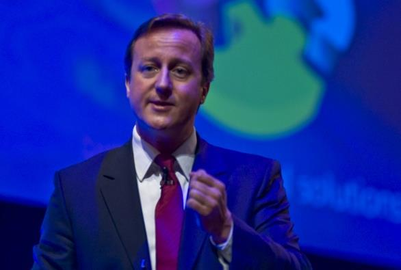 Cameron defends NHS reforms   News   Health Service Journal