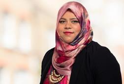 Amina-Uddin 3X2