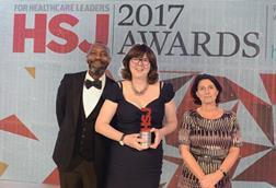 Clinical Leader of the Year