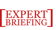 hsj expert briefing logo