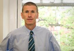 Michael deegan central manchester university