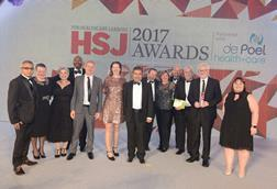 Provider trust of the year