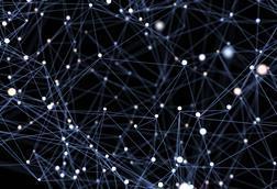 Digital network data