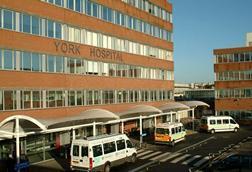 York Teaching Hospital NHS Foundation Trust