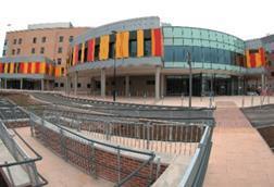 University Hospitals of North staffordshire Foundation Trust