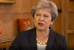 May on Marr