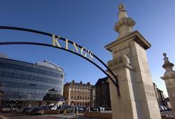King's College Hospital, Golden Jubile Wing