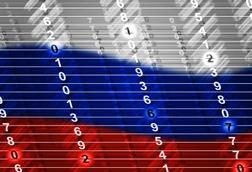 Russia cyber hacking