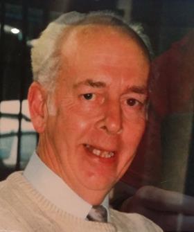 Ken Godward