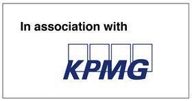 Logo template kpmg