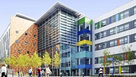 Queen Alexandra Hospital, Portsmouth Hospitals NHS Trust