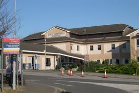 Royal Cornwall Hospitals NHS Trust