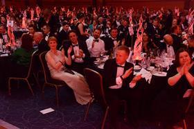 Hsj awards audience