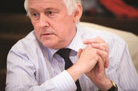 Len Fenwick