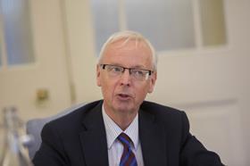 Sir John Oldham