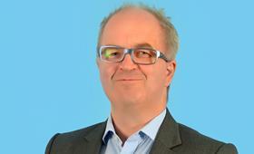 Julian Povey
