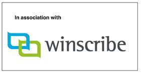 Winscribe logo in box