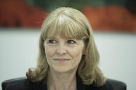 Clare Panniker