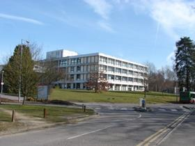 Ashford and St. Peter's Hospitals NHS Foundation Trust