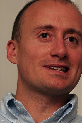 Marc Farr Director of Information, East Kent University Hospitals Foundation Trust