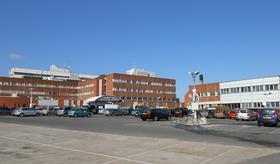 Arrowe Park Hospital, Wirral University Teaching Hospital Foundation Trust