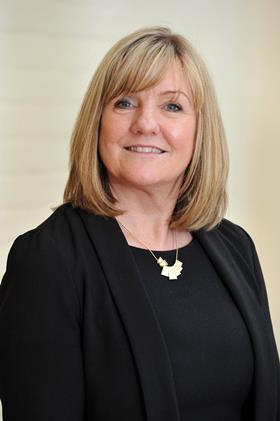debra gilderdale director of operations and nursing at bradford district care nhs foundation trust