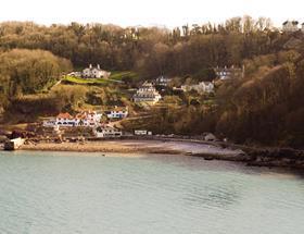 Torbay Babbacombe beach
