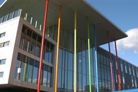 Manchester childrens hospital