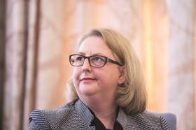 Professor Alison Leary