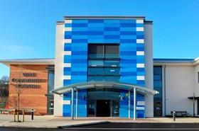 Vale Community Hospital